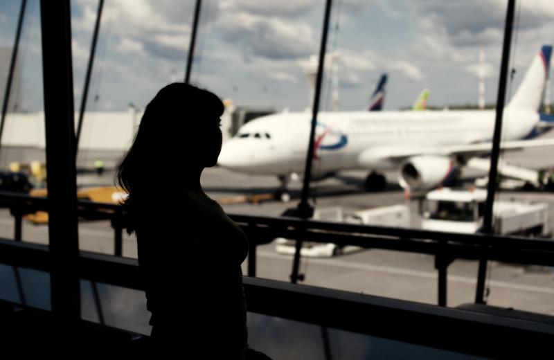 Awaria komputerów na kilka godzin sparaliżowała niektóre lotniska w USA