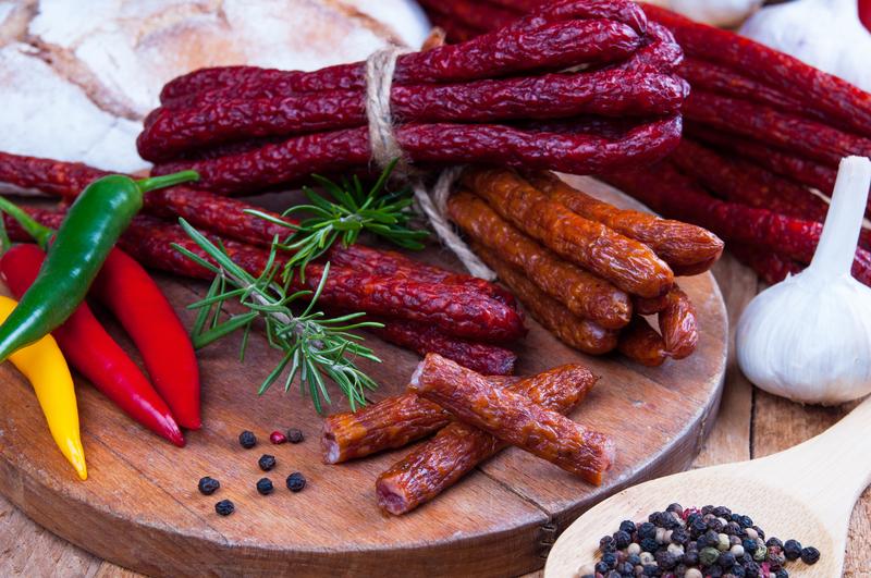 Eksport polskiej żywności z kolejnym rekordem