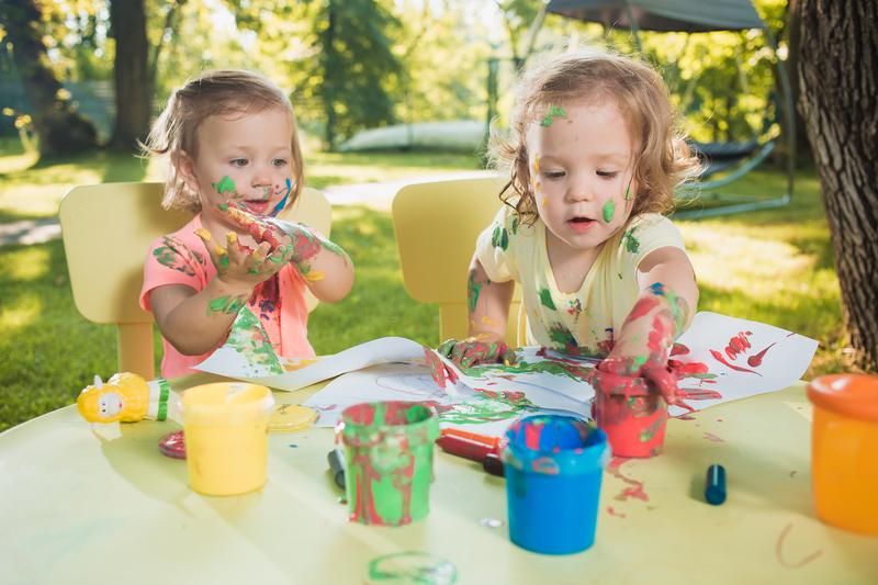 Dla 3-latków brakuje miejsc w przedszkolach