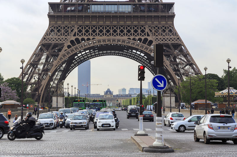 Francja: Paraliż komunikacyjny w Paryżu i w stołecznym regionie