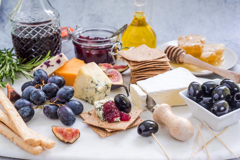Polska żywność ma bardzo wysoką jakość i jednocześnie jest jedną z najtańszych w Europie