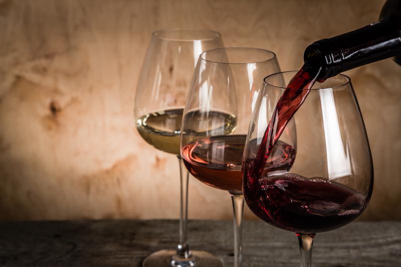 Rosną ceny wina