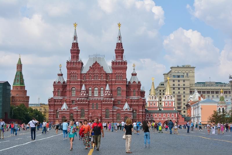 Dziś Rosjanie obchodzą Dzień Rosji. W Moskwie marsz przeciwko samowoli policji
