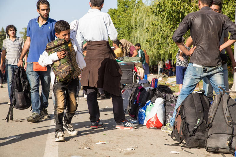 Rząd Angeli Merkel przyjął projekt ustawy migracyjno-azylowej