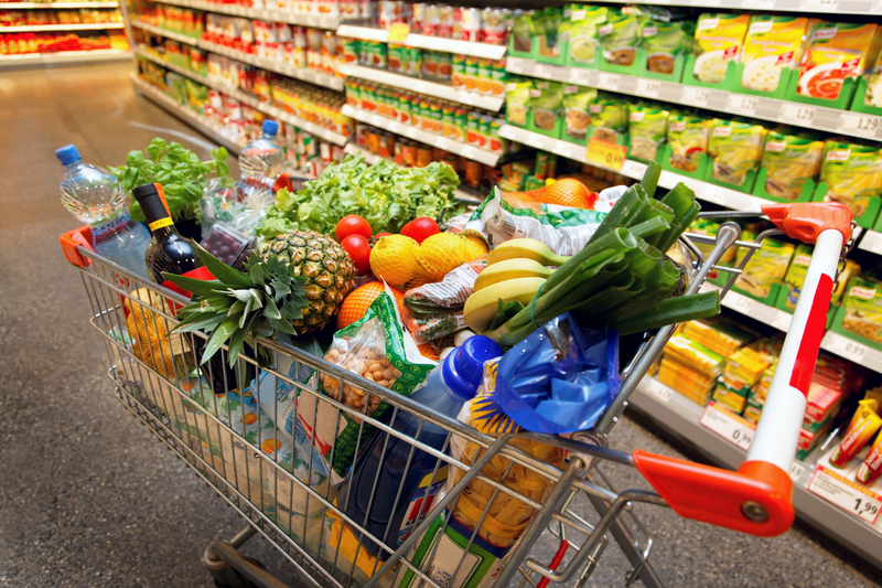 Rozpoczyna się świąteczna zbiórka żywności w sklepach