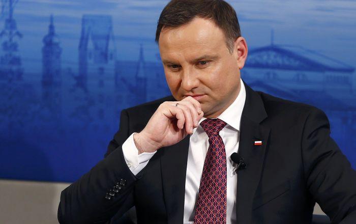 Niemcy: powszechne zadowolenie z veta polskiego prezydenta