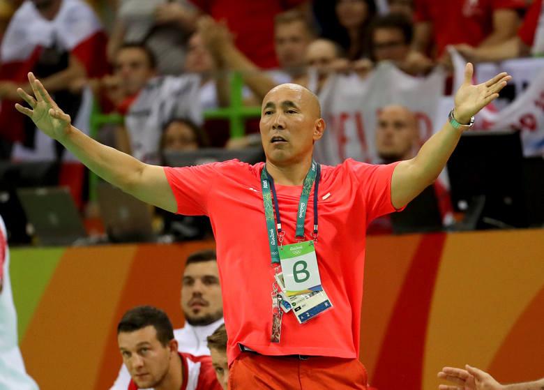 Tałant Dujszebajew powołał kadrę na mecze z Białorusią w eliminacjach mistrzostw Europy