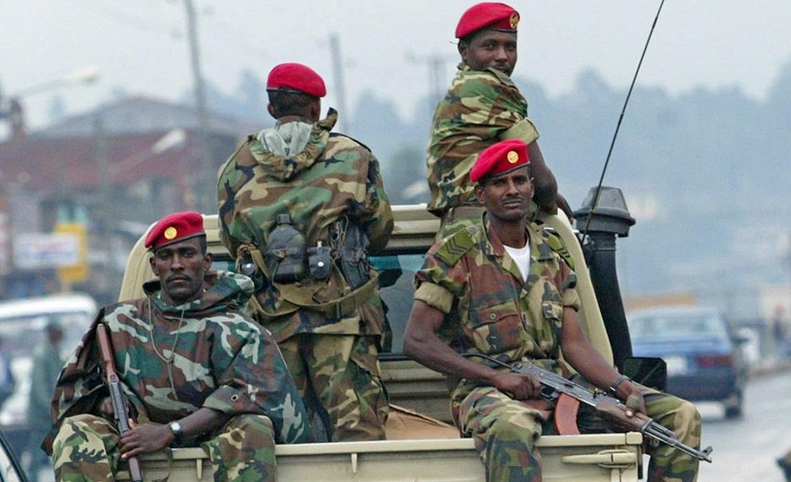 Co najmniej 100 osób zabitych podczas protestów w Etiopii