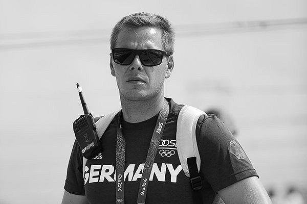 Rio 2016. Nie żyje ranny w wypadku trener niemieckiej kadry kajakarzy górskich