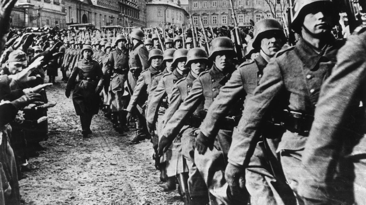 Włoski sąd skazał Niemcy na wypłatę ponad 6 milionów rodzinom 128 ofiar hitlerowców. Niemcy zasłaniają się wyrokiem trybunału w Hadze
