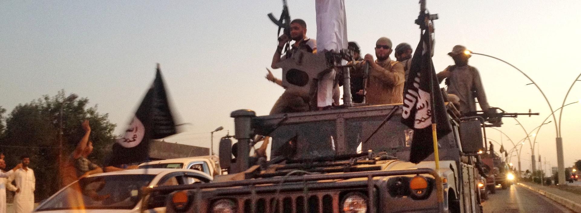 Ostateczny atak na Państwo Islamskie?