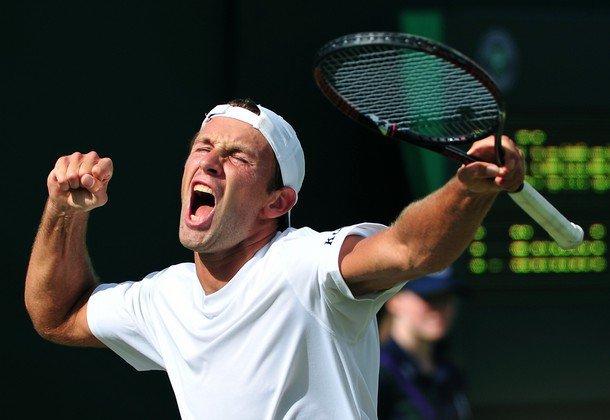 Łukasz Kubot wygrał tenisowy turniej ATP w Pekinie