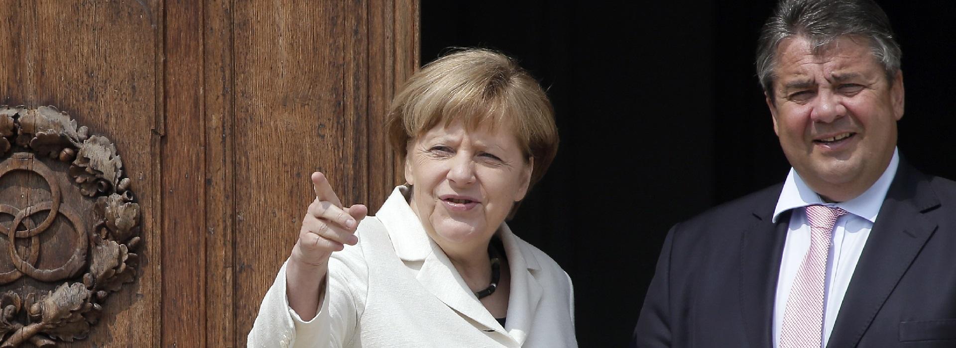 Niemcy nie zamierzają płacić Grecji reparacji wojennych