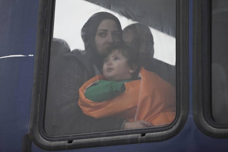 Norwegia buduje mur na granicy z Rosją, aby zapobiec napływowi imigrantów