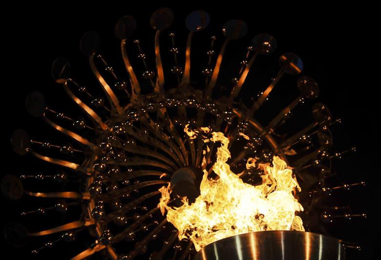 Ceremonia otwarcia igrzysk w Rio: samba, muzyka i śpiew  (galeria zdjęć)