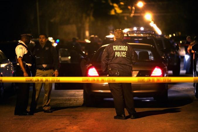 Bilans krwawego weekendu w Chicago: 10 osób nie żyje