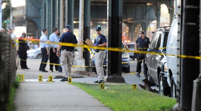 Imam i jego asystent zastrzeleni po wyjściu z meczetu na nowojorskim Queens