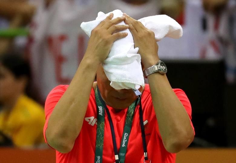 Rio 2016 w obiektywie –  zdjęcia piękne, wzruszające, ale i często dramatyczne