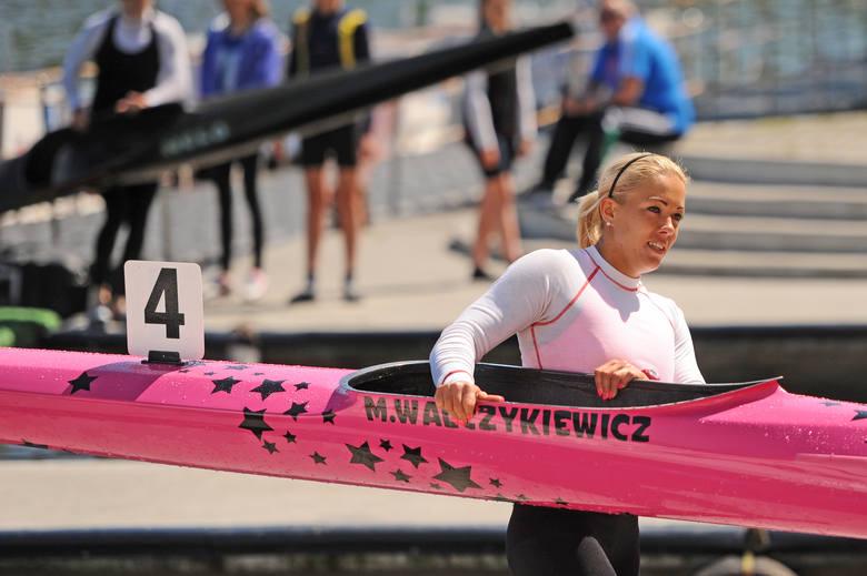 Rio 2016. Marta Walczykiewicz awansowała do finału wyścigu na 200 m