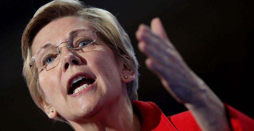 Senator Warren sugeruje, że Trump może być w więzieniu podczas przyszłorocznych wyborów