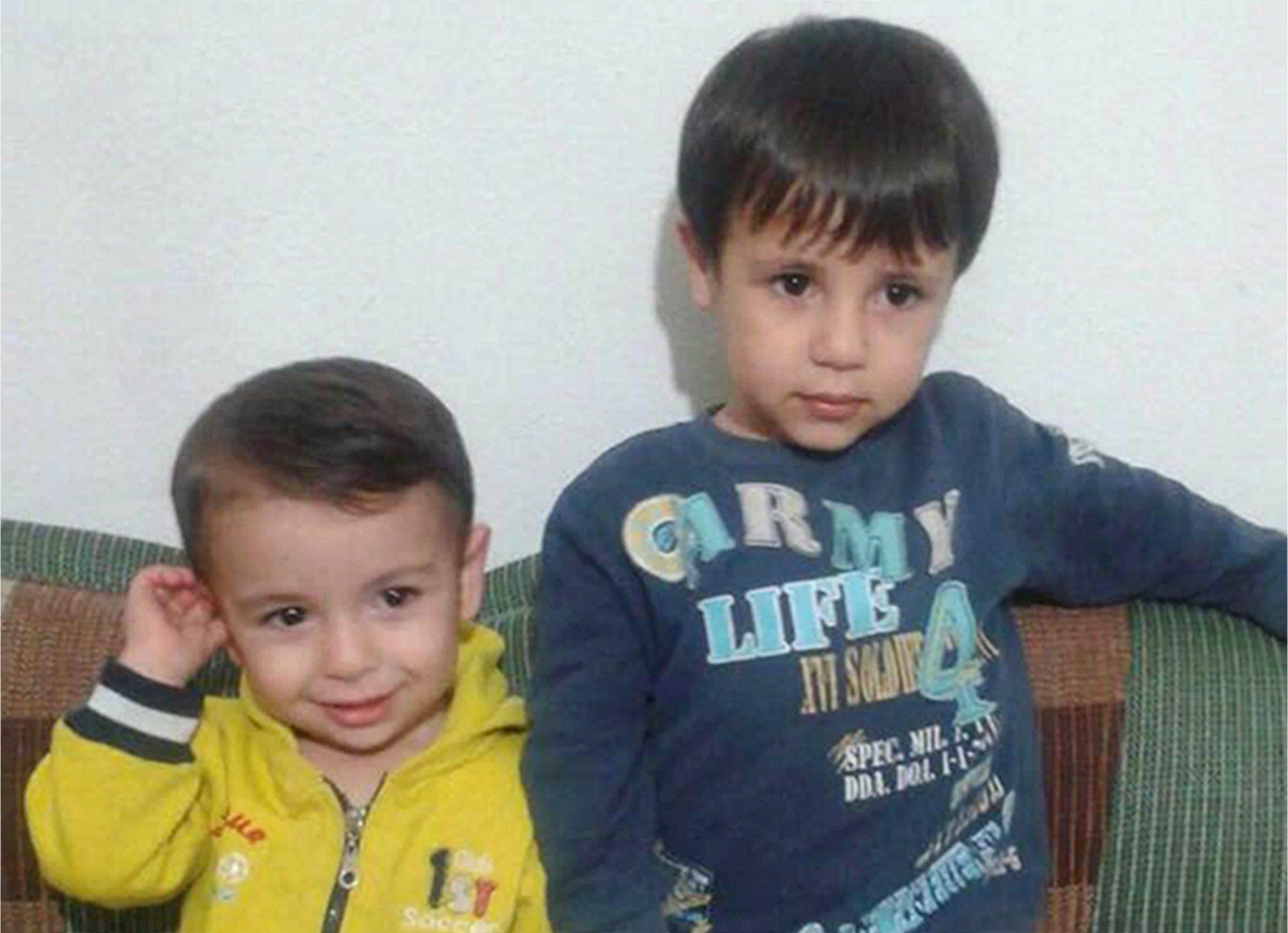 Ojciec 3-letniego Alana Kurdiego, którego zdjęcia rok temu poruszyły świat, apeluje o pomoc uchodźcom