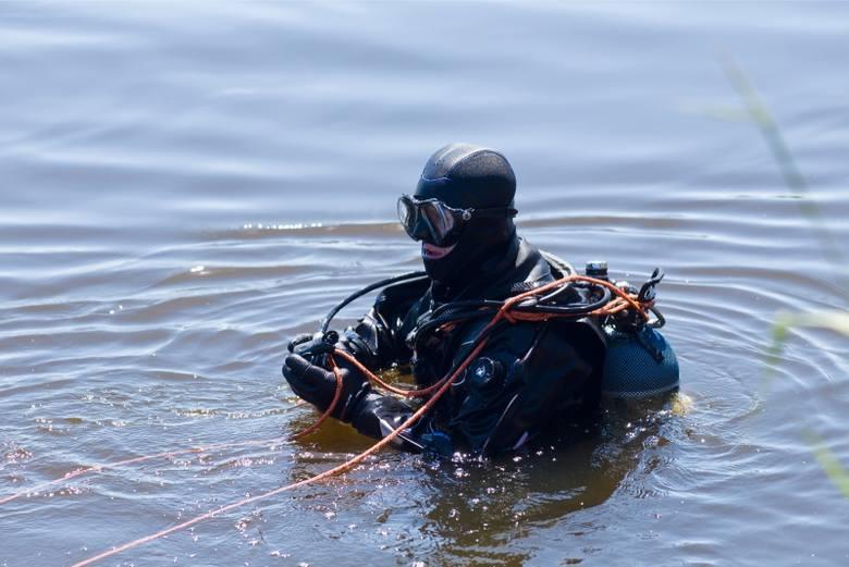 Ciało 11-latka wyciągnięte z rzeki w stolicy Michigan