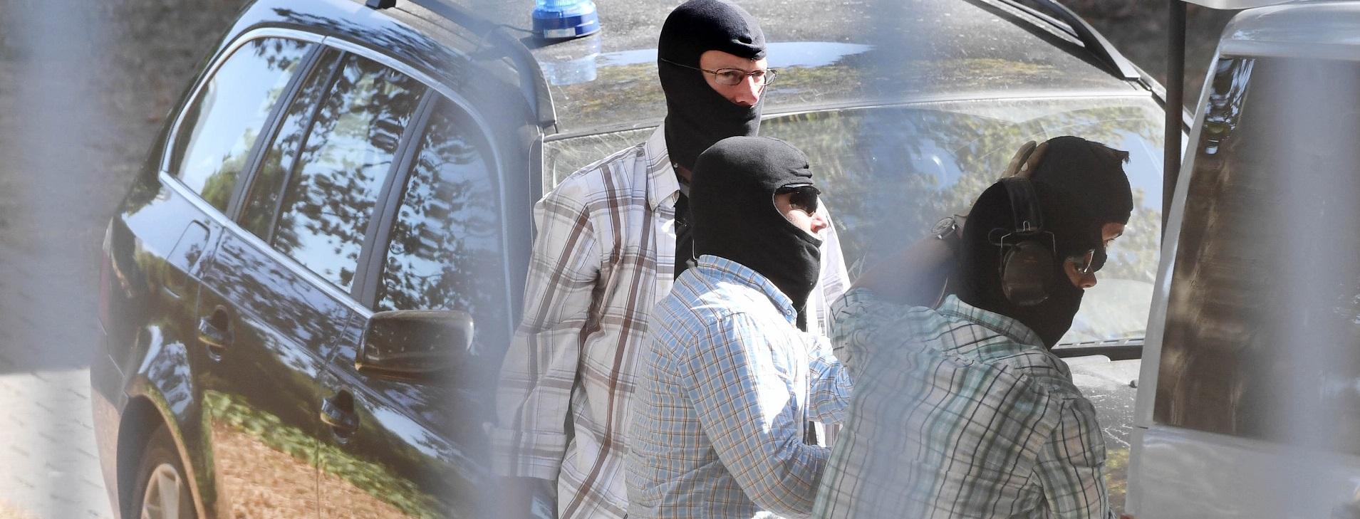 Islamista skazany za plany ataku w centrum Londynu