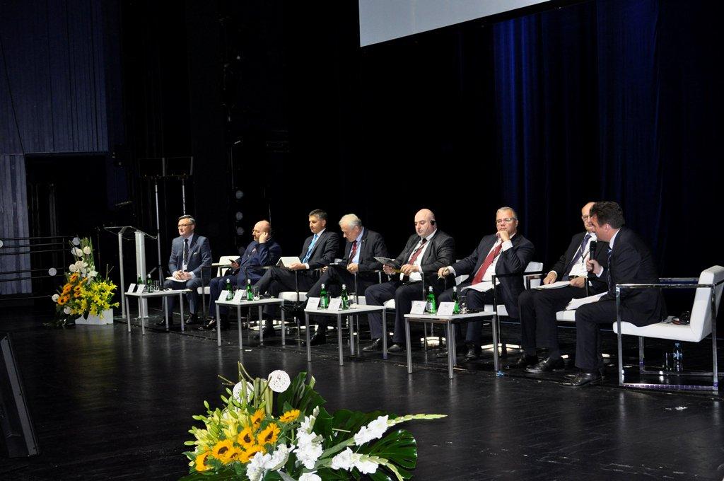 Biznes, polityka i samorząd – Wschodni Kongres Gospodarczy w Białymstoku