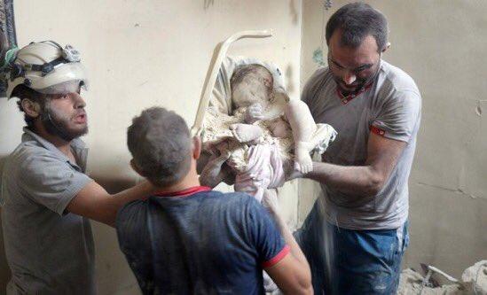 Sopot sfinansuje pobyt i leczenie dzieci z Aleppo!