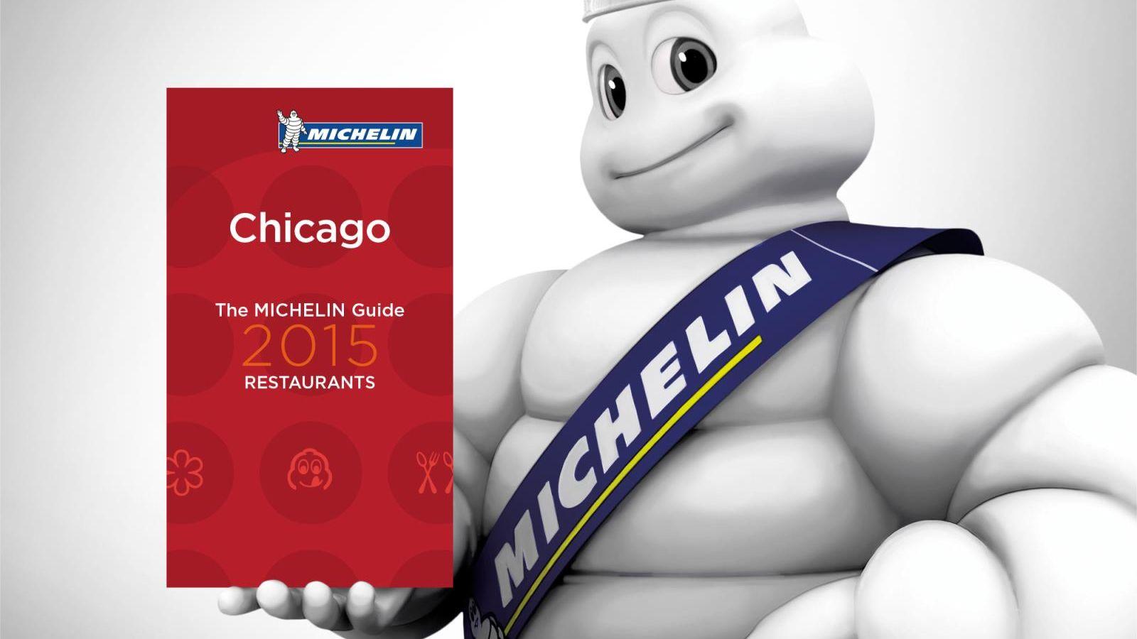 Co oznaczają gwiazdki Michelina?