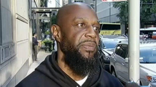Niesłusznie skazany za morderstwo dziecka po ponad 20 latach wyszedł na wolność