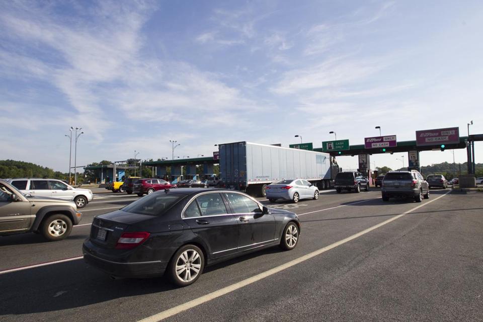 Autostrady w Massachusetts wśród najgorszych w USA