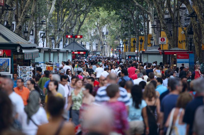 Rekordowy spadek bezrobocia w Hiszpanii