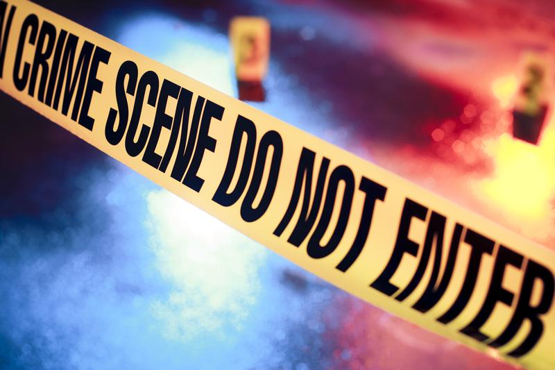 W Hoffman Estates młody mężczyzna zastrzelił ojca
