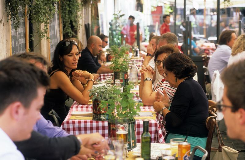 Wzrasta liczba Włochów zadowolonych z życia