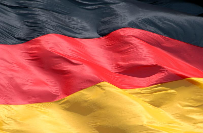 Polityczne trzęsienie ziemi w Niemczech