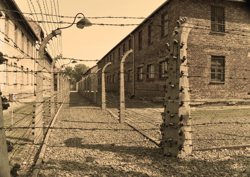 """IPN: Ustawa wprowadzająca karę za użycie określenia """"polskie obozy śmierci"""", nie ogranicza badań naukowych i wolności słowa"""