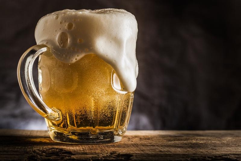 Michigan może wprowadzić zakaz sprzedaży alkoholi z domieszką marihuany