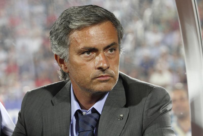 Piłka Nożna: Mourinho będzie ukarany za uchylanie się od podatków