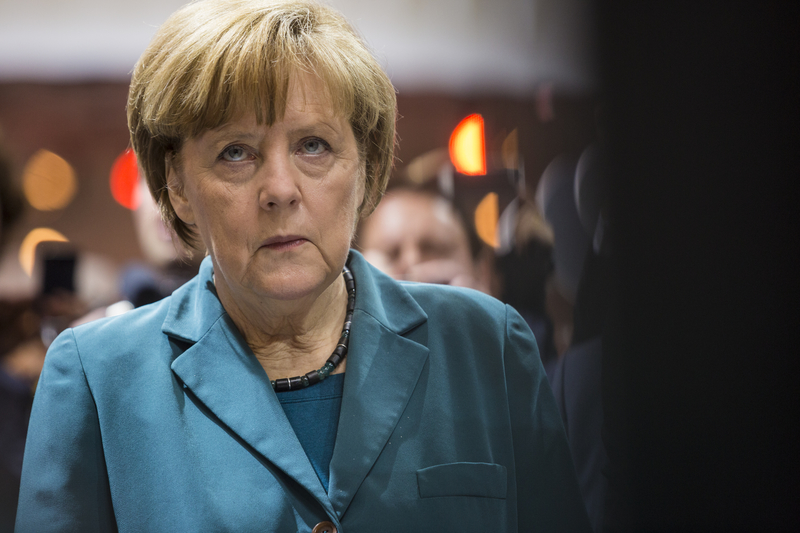 Niemcy: Angela Merkel traci zaufanie własnej partii