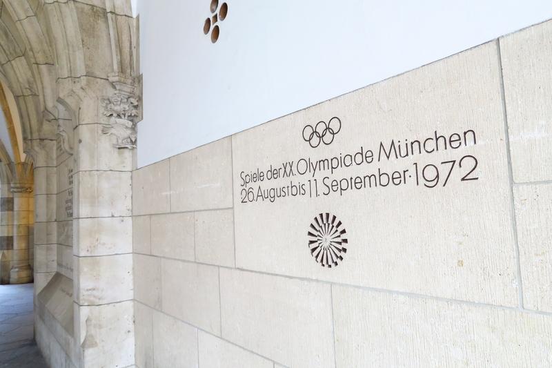 44. rocznica zamachu na igrzyskach olimpijskich w Monachium