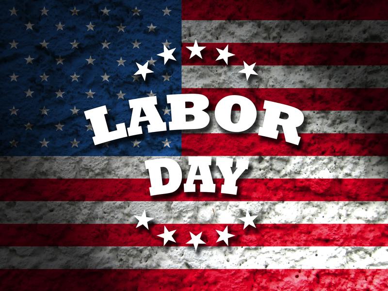 Labor Day w Stanach Zjednoczonych