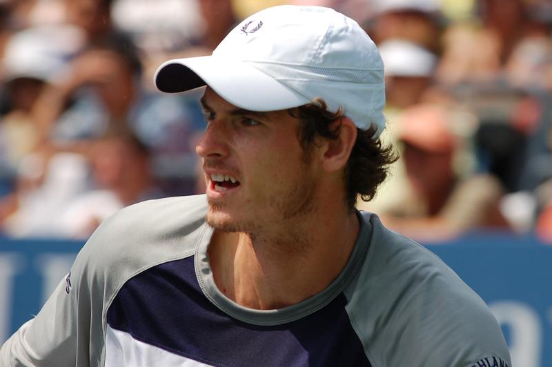 ATP Pekin: Murray w półfinale