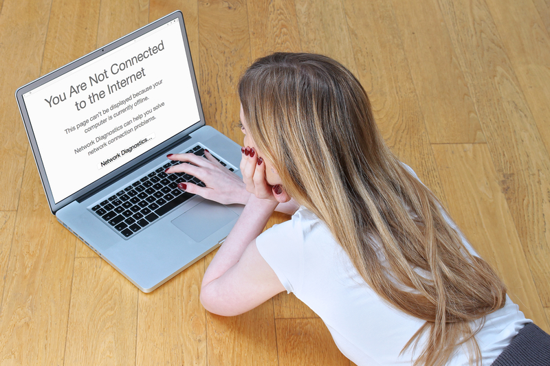 USA: Federalna Komisja Łączności znosi zasadę neutralności sieci
