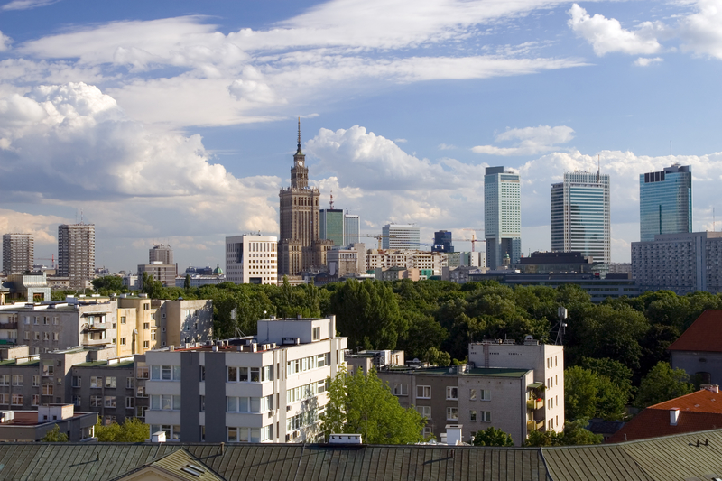 Ile płaci student za wynajem pokoju? Najwięcej w Warszawie, a najmniej w Rzeszowie
