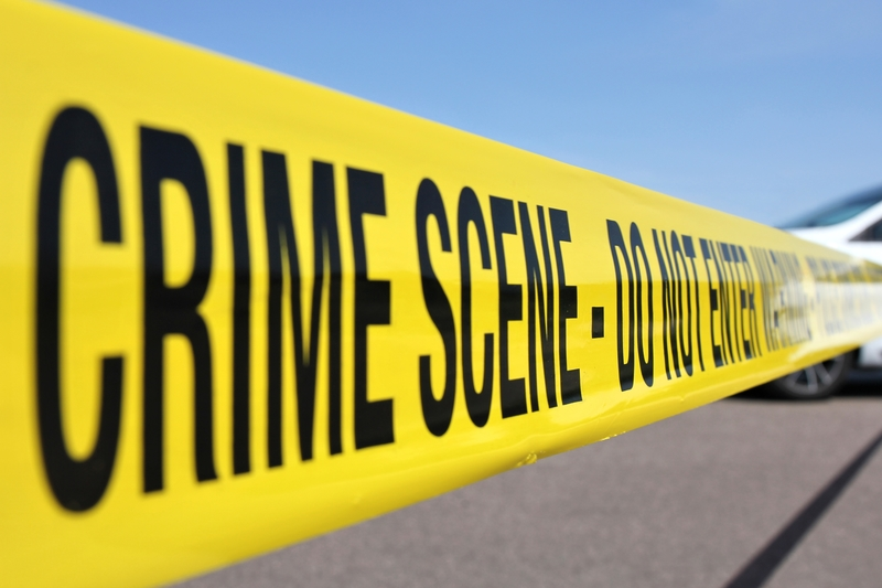 Pokroił żonę na kawałki, umieścił je w walizce i podpalił. Mieszkaniec Kalifornii aresztowany