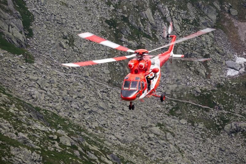 Polski turysta odnaleziony po dwóch dniach w słowackich Tatrach!
