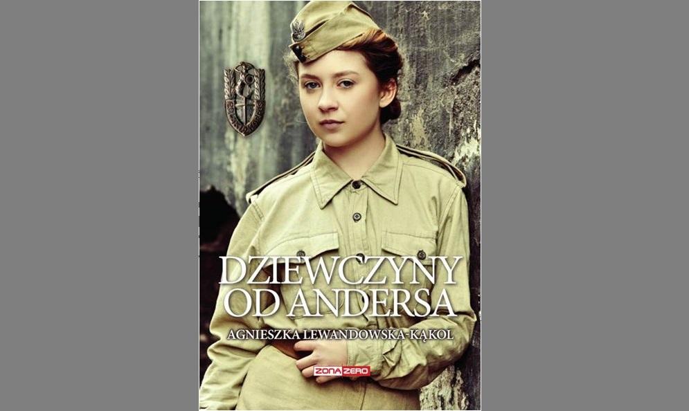 """Premiera książki """"Dziewczyny od Andersa"""""""