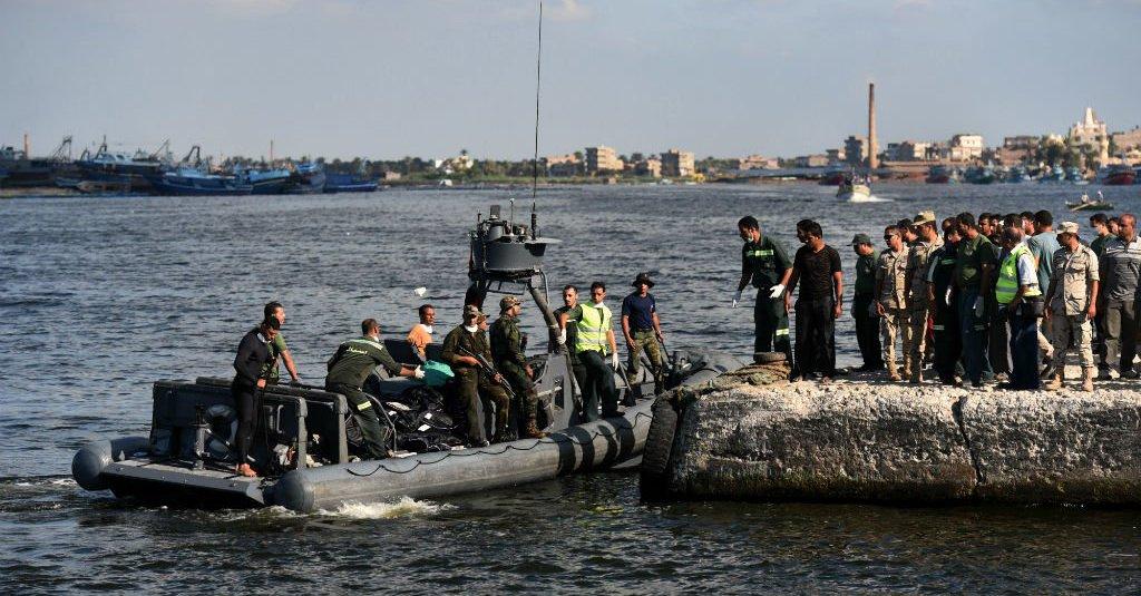 Liczba ofiar środowej tragedii na Morzu Śródziemnym wzrosła do 148