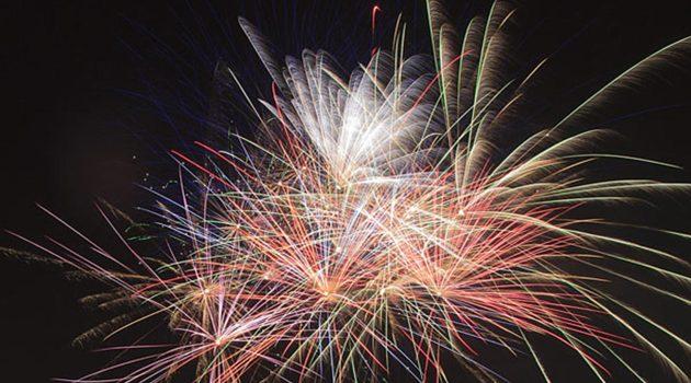 Mieszkańcy Litwy powitają Nowy Rok nawet trzy razy w ciągu nocy